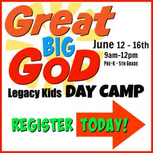 GBG - Day Camp