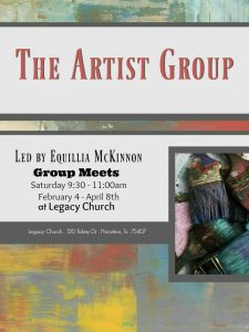 RThe Artist Group - Poster