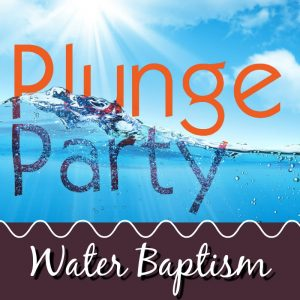 Plunge Party